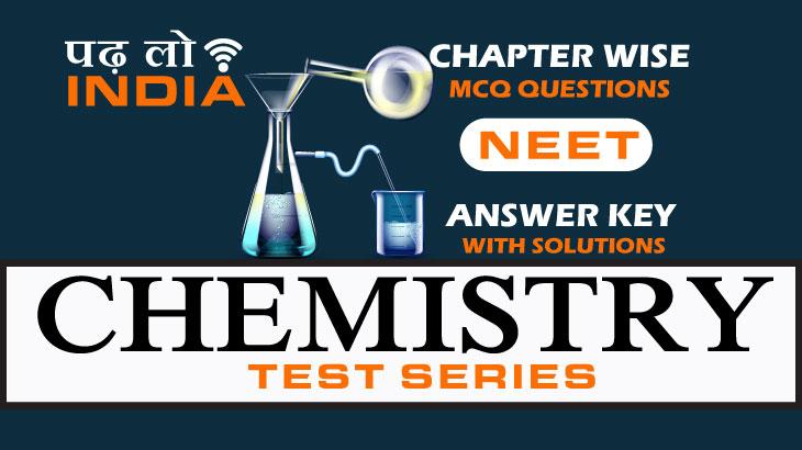 NEET CHEMISTRY